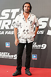 Spanish choreographer and dancer Rafa Mendez during the photocall for the 'Fast & Furious 9' Madrid Premiere. June 17, 2021. (ALTERPHOTOS/Acero)