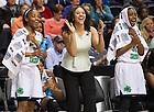 2014 ND Women's Basketball at Final Four