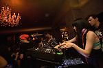 Avalon Hollywood Nightclub, Hollywood, Los Angeles, CA