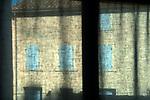 Hotel window light France 2017, 2010s,