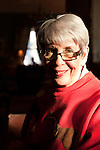 December 9, 2010. Durham, NC.. Marjie Popkin, age 61, was having trouble remembering things and with numbers. After a visit to the doctor, she was diagnosed with Alzheimer's disease. She maintains good health and with the help of her friend Taffy Jones, lives a relatively normal life. .