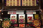 Showcase Slots, Las Vegas, Nevada
