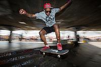 """Long Live Southbank"" - Skate Park Under Threat"