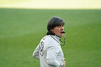 Bundestrainer Joachim Loew (Deutschland Germany)- Innsbruck 01.06.2021: Abschlusstraining Deutsche Nationalmannschaft