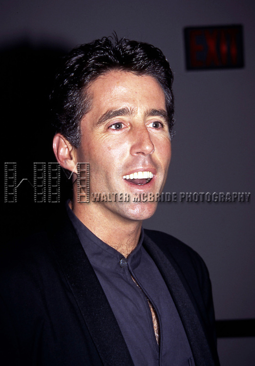Christopher Lawford attends the 22nd Annual Daytime Emmy Awards on May 19, 1995 at the Marriott Marquis in New York City.