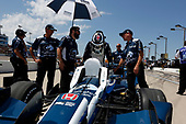 Verizon IndyCar Series<br /> Iowa Corn 300<br /> Iowa Speedway, Newton, IA USA<br /> Saturday 8 July 2017<br /> Max Chilton, Chip Ganassi Racing Teams Honda<br /> World Copyright: Phillip Abbott<br /> LAT Images<br /> ref: Digital Image abbott_iowa_0717_1417
