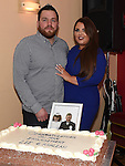 McQuillan Burke Engagement Party