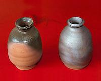John Kliewer - Korean style vessels