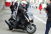 GERARD DEPARDIEU - LIVRE PARIS - SALON DU LIVRE 2016