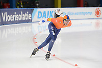 SPEEDSKATING: 22-11-2019 Tomaszów Mazowiecki (POL), ISU World Cup Arena Lodowa, 5000m Men Division B, Jan Blokhuijsen (NED), ©photo Martin de Jong