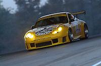 #32  Orbit  Porsche  class: GT