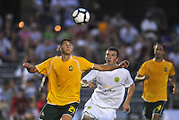 Mark Bloom -AC St Louis #21..AC St Louis defeated Portland Timbers 3-0 at Anheuser-Busch Soccer Park, Fenton, Mssouri.