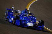 2017 IndyCar Media Day - Track Action<br /> Phoenix Raceway, Arizona, USA<br /> Friday 10 February 2017<br /> Tony Kanaan<br /> World Copyright: Phillip Abbott/LAT Images<br /> ref: Digital Image _90V6058