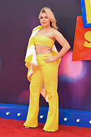 """Tallia Storm<br /> arriving for the """"Toy Story 4"""" premiere at the Odeon Luxe, Leicester Square, London<br /> <br /> ©Ash Knotek  D3509  16/06/2019"""
