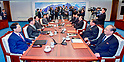 Inter-Korean high-level talks
