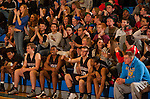 Scenes from the North East versus Bohemia Manor High School boys basketball game at North East High School in North East, Maryland.