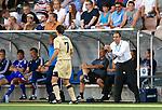 HJK-Dinamo Zagreb 07272011 CL
