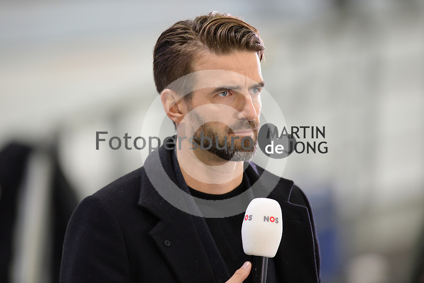 SCHAATSEN: HEERENVEEN: 30-10-2020, IJsstadion Thialf, Daikin NK Afstanden 2020, Mark Tuitert, ©foto Martin de Jong