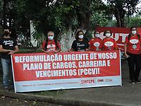 28/06/2021 - INICIO DA CAMPANHA SALARIAL DE PROFESSORES EM PERNAMBUCO