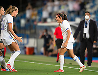2021.08.31 UWCL Real Madrid VS Manchester City