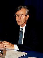 Jean Campeau<br /> photo d' archive date inconnue<br /> <br /> PHOTO : Agence Quebec Presse