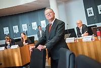 2017/02/16 Politik | Abgas-Untersuchungsausschuss