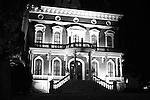 The Hay House, circa 1855-1859, in downtown Macon, Ga. Nov. 27, 2011.