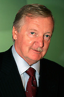 Leon F Gosselin , President and (stepping down) CEO <br /> AXCAN PHARMA<br /> Montreal, feb 22 , 2006