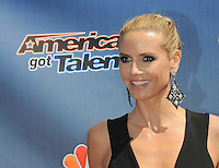 America's Got Talent Season 10 Red Carpet Event