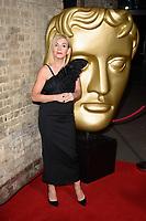 Michelle Collins<br /> arriving for the BAFTA Childrens Awards 2017 at the Roundhouse, Camden, London<br /> <br /> <br /> ©Ash Knotek  D3353  26/11/2017