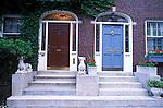 Beacon Hill Townhouse, Boston, MA, USA