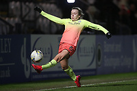 Lauren Hemp of Manchester City during Arsenal Women vs Manchester City Women, FA Women's Continental League Cup Football at Meadow Park on 29th January 2020