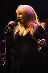 Tom Petty & The Heartbreakers perform with special guest Stevie Nicks during their show at the Cynthia Woods Mitchell Pavilion Saturday August 5,2006.