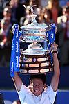62 Trofeu Conde de Godo-Barcelona Open Banc Sabadell