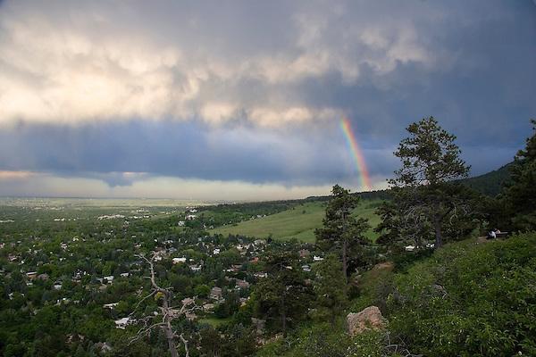 Boulder, Colorado: A Photographic Portrait John offers private photo tours of Boulder, Denver and Rocky Mountain National Park. .  John leads private photo tours in Boulder and throughout Colorado. Year-round Colorado photo tours.