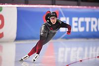 SPEEDSKATING: HAMAR: 01-03-2020, ISU World Speed Skating Championships, Allround, 1500m Ladies, Valerie Maltais (CAN), ©photo Martin de Jong