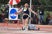 2009 NCAA Mid-East Track & Field Regional Championships Michigan Day 2