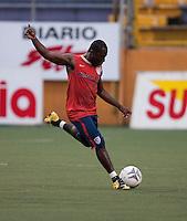 Wednesday, June 3, 2009 * Saprissa Stadium (San Jose, Costa Rica) .U.S. Men's National Team vs. Costa Rica   2010 FIFA World Cup Qualifier