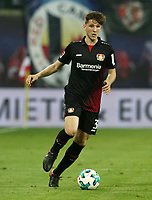 Panagiotis Retsos      <br /> 1. Bundesliga /  2017/2018 / 09.04.2018 / RB Leipzig RBL vs. Bayer 04 Leverkusen 180409047 /        *** Local Caption *** © pixathlon<br /> Contact: +49-40-22 63 02 60 , info@pixathlon.de