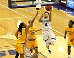 Concordia St. Paul vs University of Sioux Falls Men's Basketball