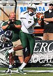 University of South Florida @ Nevada football 090812