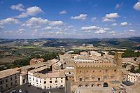 Italien, Umbrien, Palazzo del Capitano del Popolo