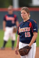070429-Sam Houston St. @ UTSA Softball