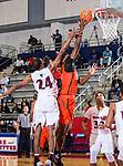 2017 Varsity Basketball - Mansfield Timberview vs. Booker T. Washington