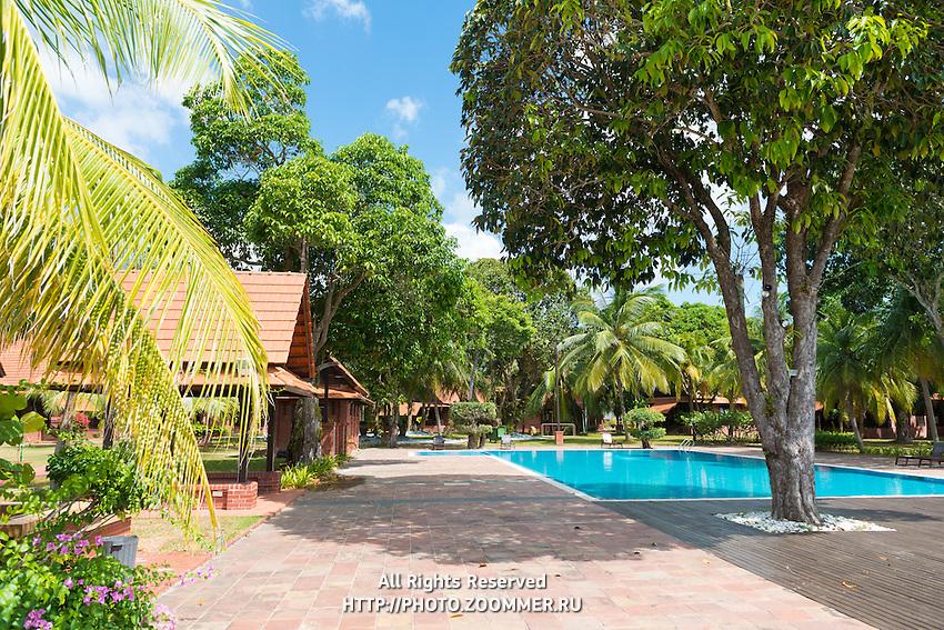 Langkawi Luxury Hotel on Cenang beach - Moonlight Bay