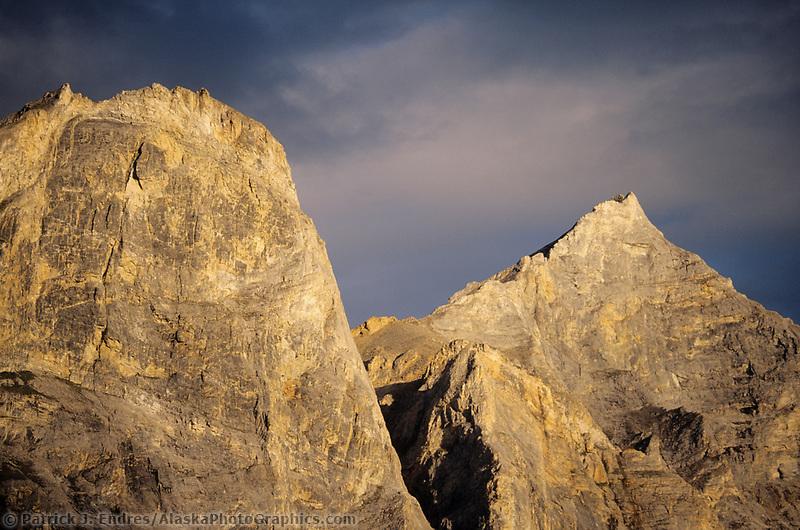Mount Sukakpak, Brooks Range, Alaska