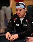 Team Captain Chile: Mauricio Zeman