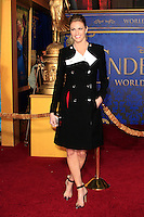 """LOS ANGELES - MAR 1:  Erin Andrews at the """"Cinderella"""" World Premiere at the El Capitan Theater on March 1, 2015 in Los Angeles, CA"""