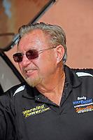 Owner Randy Wolfe, GP-93.