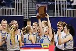 Dakota State (S.D.) v Providence (Mont.) NAIA Women's Basketballl